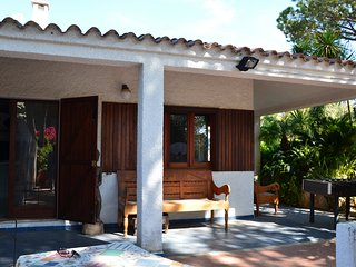 Villa Anna 150m dal mare