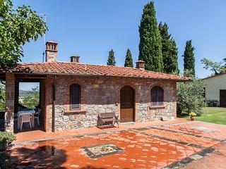 CASA IDILIA - AGRITURISMO IL CIPRESSO - BUCINE ITALY