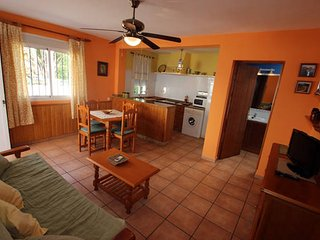Apartamento Indalmar