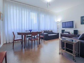Michelucci Suite/ ex balcony