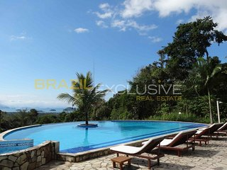 House in Paraty - Pty004