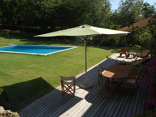 Quinta de Penela - Near Douro valley with private swimming pool (10mx5m)