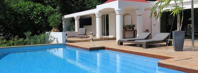 Villa Shalimar 2 Bedroom SPECIAL OFFER, Lurin