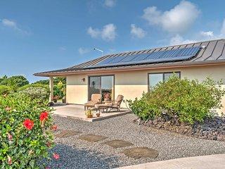 NEW! 3BR Kailua-Kona House Overlooking the Ocean!