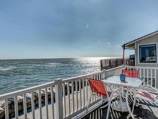 Oceanfront Bliss in North Topsail Beach