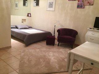 Appartamento Rue Hosce nel Cuore di Cannes per 4 persone.