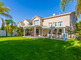 DREAM VACATION VILLA IN LA 高级警卫社区度假别墅, Rowland Heights