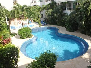 Gaviotas 2 Beautiful apartment with pool