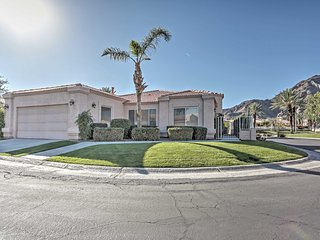 NEW! 3BR La Quinta House w/Mesmerizing Mtn Views!