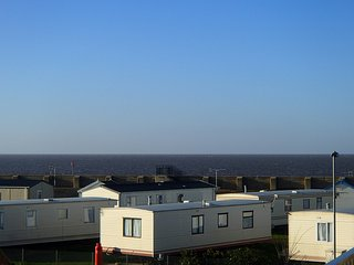 In Hunstanton and new for 2017 a 3 bedroom,2 bathroom,dog friendly holiday home.