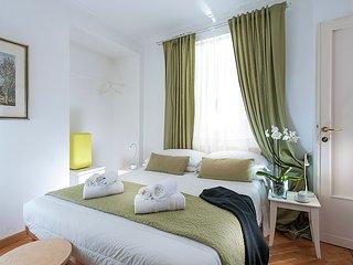 Room Fontana - Campo de Fiori, Roma