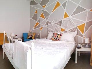 COLORS Apartment