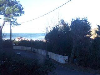 Maison face à la mer, la plage à 5 min à pied, St-Jean-de-Luz