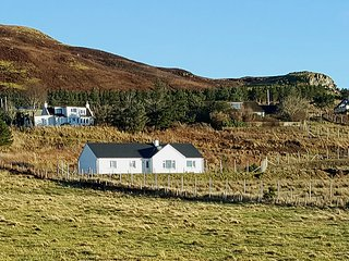 Craigh Na Dun Holiday Cottage