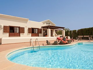 Villa Faro Park 1, Playa Blanca