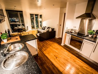 Urban Lodge - City Centre Apartment, Leeds