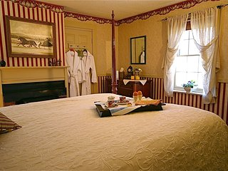 Federal House Inn - Harry's Room #2