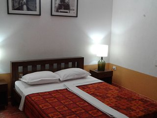 Suite near Mall de Goa, Alto-Porvorim