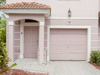 Enjoy Orlando With Us - Vista Cay Resort - Welcome To Relaxing 3 Beds 3.5 Baths