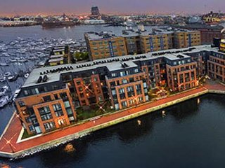 Private Apartment Rental Fells Point, MD, Baltimore