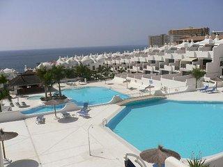 bonito apartamento vacancional, Playa Paraiso