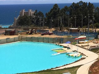 Espectacular condominio en Algarrobo