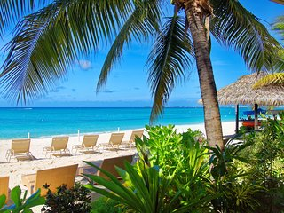 Majestic Luxury Private Home On Seven Mile Beach