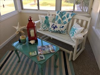 Beachside Cottage - A Monthly Beach Rental, Clearwater