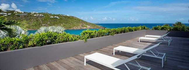 Villa Eden House 1 Bedroom (At The Edge Of Marigot Bay, With A Direct Access To