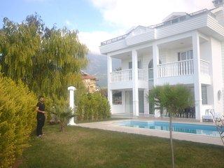 Hisar Park D Villa, Hisaronu