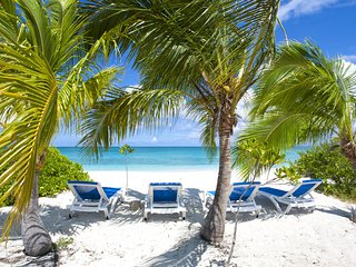 Pelican Nest Villas - Leeward - on Grace Bay Beach