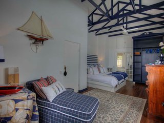Our Hermanus House Bed and Breakfast - Bedroom 3
