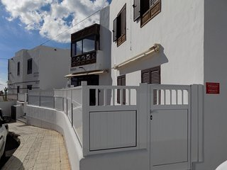 Apartment Palangre next to the beach  in central Puerto del Carmen