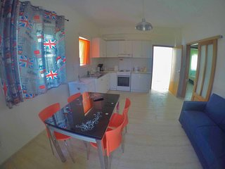 Kalamaki George-50 meters from the sundy beach