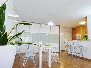 02 Apartamento enfrente del mar. Palma ciudad., Palma de Mallorca