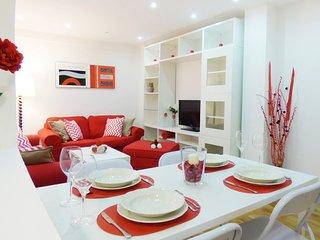 03 Apartamento junto Playa y Centro ciudad