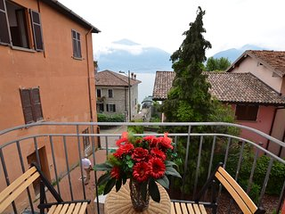 Apartment Camelia 9 with Lake View, 4 Persons, 2 Bedrooms