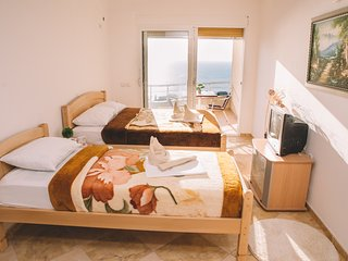 Panorama Residence - Triple Studio 8, Ulcinj