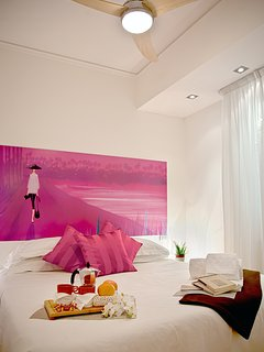 SAVOR FLORENCE APARTMENT  Bedroom