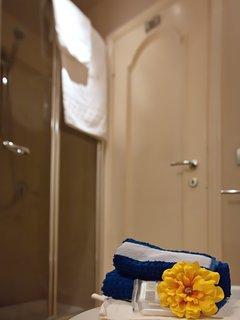 SAVOR FLORENCE APARTMENT  Bathroom