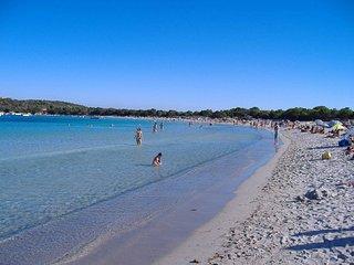 Vraie vacances en Corse..Entre Montagne et mer ..Plages de rêves, Bonifacio
