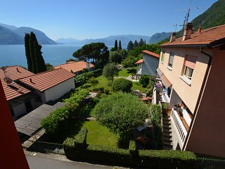 Apartment Camelia 26 with Lake View, 4 Persons