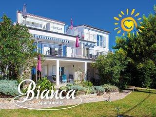 Apartmenthaus Bianca Premantura TOP B/E