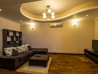 Affordable Luxury, 2BHK Standard Type B, Katmandou