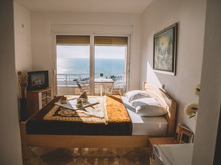 Panorama Residence - Quadruple Room 4, Ulcinj