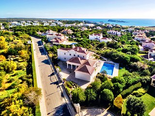Superb Stylish 5 bedroom Beach Villa Martinhal Algarve, Sagres