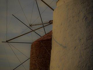 Windmill Karamitsos