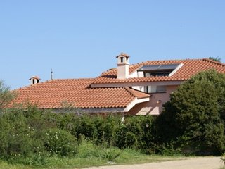 Exclusive Villa in Sardinia (300 mt. from the sea)