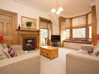The Neuk, 2 bedroom holiday apartment in North Berwick