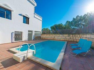 CELMAR - Villa for 9 people in Cas Català